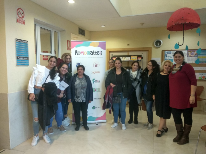 PAR Facilitators Share Knowledge, Expertise and Leadership in Alicante